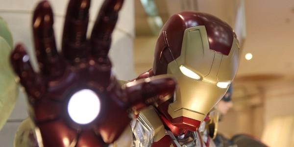 Ironman a inge